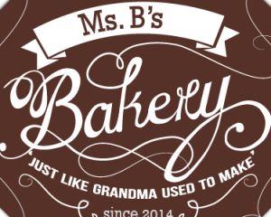 Ms. B's Bakery